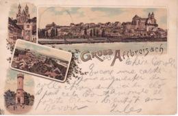 ALLEMAGNE(ALBREISACH) GRUSS - Germania