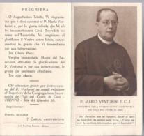Padre Mario Venturini - Chioggia - B4 - Santini