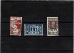 LCTD56- ITALIE VE III - MAZZINI N° 128/130 ** - 1900-44 Vittorio Emanuele III