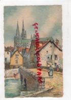 28 -  CHARTRES - LA RUE DU BOURG - BARDAY - Chartres