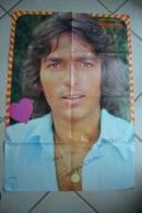 Grand Poster- Supplement Au  N°7 De Stephanie-Christian DELAGRANGE-(81 Cm Par 57 Cm) - Affiches & Posters