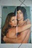 Poster De Mlle Age Tendre-SHEILA Et RINGO-(54 Cm Par 41 Cm) - Affiches & Posters
