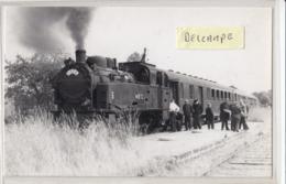 PHOTO 9X14 (72)PREVELLES 1965 - France