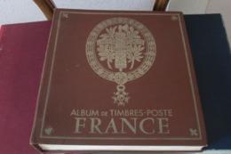 France 1849 - 1965  Lot Classiques ,  , Orphelins, Hommes Célèbres  Poste Aérienne 88 Scans - Francobolli