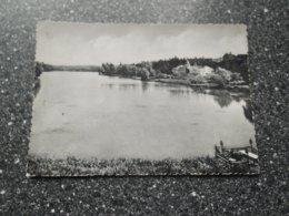 GENVAL: Panorama Du Lac - Belgique