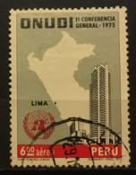 PERU - (0) - 1975 - # C419 - Pérou