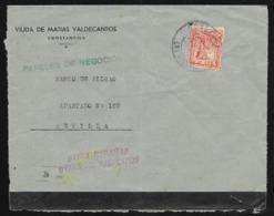 CONSTANTINA (SEVILLA) A SEVILLA - Nationalistische Uitgaves