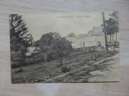 STRAINCHAMPS (FAUVILLERS) - Maison Lenger - Ed: E. Bihain - Circulé: 1924 - 2 Scans - Fauvillers