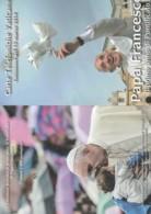 FOLDER (WITHOUT CARDS) VATICANO - Vaticaanstad