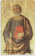SCHEDA TELEFONICA NUOVA VATICANO SCV80 SAN PIETRO - Vaticano