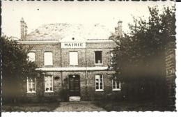 76 - Seine Maritine - Pissy Poville - La Mairie - Francia
