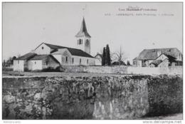D65 - LAMARQUE Près PONTACQ - VUE DU QUARTIER DE L'EGLISE - Autres Communes