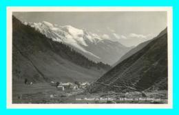A731 / 227  74 - Massif Du Mont Blanc LE TOUR - Autres Communes