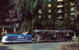 The Sheraton - Park - Connefticut Avenue Washington D.c. Columbia - Formato Piccolo Non  Viaggiata – E 13 - Cartoline
