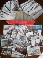 IMPORTANT LOT De 1000 CPSM De FRANCE Uniquement - 500 Karten Min.