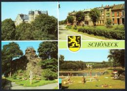 C8485 - TOP Schöneck - Bild Und Heimat Reichenbach - Klingenthal