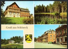 C8486 - TOP Schöneck - Bild Und Heimat Reichenbach - Klingenthal