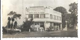 80 - Somme - Forest Montiers - Hotel Relais.... - Autres Communes