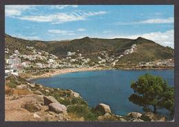 81389/ ROSAS, Playa De Canyelles Petites - Gerona