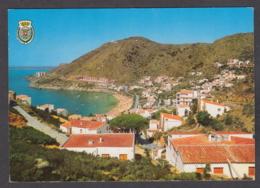 108388/ ROSAS, Vista General De Canyelles Petites - Gerona