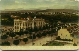 BRAZIL - BELLO HORIZONTE - ADMINISTRACAO DOS CORREIOS - EDICAO DES ARISTIDES & C. - 1908 (BG4100) - Belo Horizonte