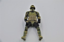 Vintage FIGURE : HASBRO Star Wars Driver - 2009 - RaRe  - Figuur - Figurines