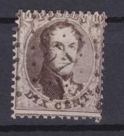 N° 14  : 57 BRUGELETTE COBA +15.00 - 1863-1864 Medallones (13/16)