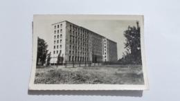 Cite Universitaire  Maison Des Arts Et Metiers - Andere Monumenten, Gebouwen