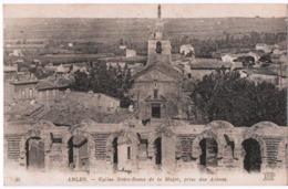 Arles...Notre Dame De La Major.. - Arles