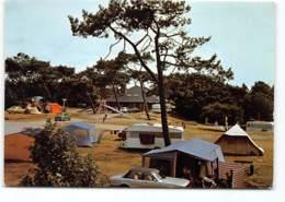 """ETAPLES SUR MER : Camping """" La Pinède """"  Camping Caravaning Caravane Et Tente - Etaples"""