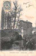 CHATEAUFORT - Château D'Ors - Le Moulin - Autres Communes