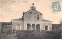 SEPTEUIL - Ecole Des Garçons - Septeuil