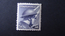 Czechoslovakia - 1945 - Mi:CS 439, Sn:CS 272, Yt:CS 387**MNH - Look Scan - Czechoslovakia