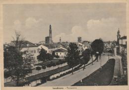 LENDINARA - PANORAMA - Rovigo