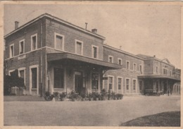 ROVIGO - STAZIONE FERROVIARIA - Rovigo