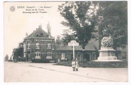 B-7306   HASSELT : Steenweg Naar St. Truiden - Au Renard - Hasselt