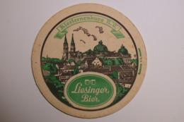 Liesinger Bier - Sotto-boccale