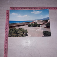 C-74587 REGGIO CALABRIA PIAZZA GARIBALDI E STAZIONE CENTRALE - Reggio Calabria