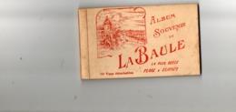 LA BAULE ( 44 ) - Carnet De 20 Cartes ( Complet ) - La Baule-Escoublac