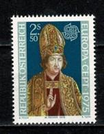 Osterreich 1975 EUROPA Yv. 1316**, Mi 1487**,  MNH - 1945-.... 2ème République
