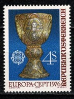 Osterreich 1976 EUROPA Yv. 1345**, Mi 1516**,  MNH - 1945-.... 2ème République