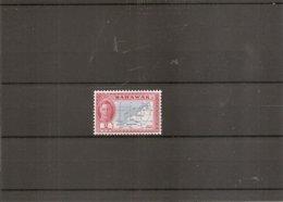 Sarawak ( 186 XXX -MNH) - Sarawak (...-1963)
