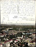 632510,Foto Ak Orleansville Algier Alger Vue Sur Le Cheliff Le Pont La Mosquee - Algerien