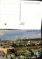 632246,Jerusalem Seen From Mount Of Olives - Israel