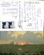 632244,Jerusalem Seen From Mount Of Olives - Israel