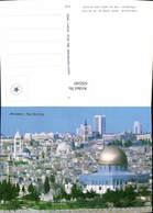 632243,Jerusalem Seen Form Mount Of Olives - Israel