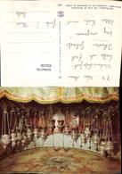 632236,Bethlehem The Star Of Bethlehem Geburtsgrotte - Israel