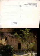 632232,Jerusalem The Garden Tomb The Rock Hewn Tomb Gartengrab - Israel