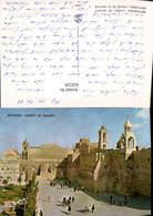 632229,Jerusalem Church Of Nativity L Eglise De La Nativite - Israel
