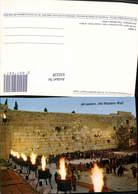632228,Jerusalem The Western Wall Klagemauer - Israel